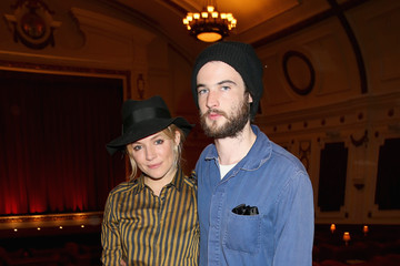 Tom Sturridge 'About Time' Screening in London