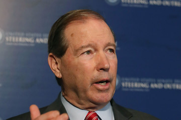 Tom Udall Senate Democrats Call for Increased Gov't Transparency and Accountability