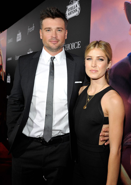 """Tom Welling Photos Photos - Premiere Of Lionsgate's """"The ..."""