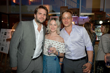 Tom Wlaschiha The German Producers Alliance Summer Party - Arrivals