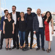 Tomasz Kot 'Cold War (Zimna Wojna)' Press Conference - The 71st Annual Cannes Film Festival