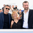 Tomasz Kot Instant View - The 71st Annual Cannes Film Festival
