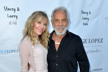 Tommy Chong George Lopez Foundation 10th Anniversary Celebration Party