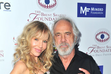 Tommy Chong The Brent Shapiro Foundation Summer Spectacular - Arrivals