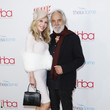 Tommy Chong 2020 Hollywood Beauty Awards