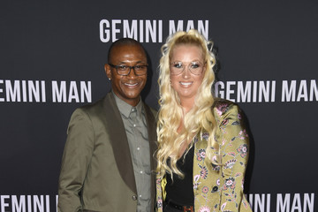 Tommy Davidson Paramount Pictures' Premiere Of 'Gemini Man' - Arrivals