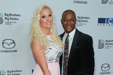 Tommy Davidson Big Brothers Big Sisters Of Greater Los Angeles Big Bash Gala - Arrivals