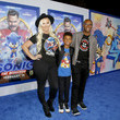 "Tommy Davidson ""Sonic The Hedgehog"" LA Special Screening"