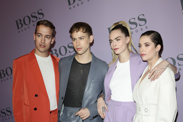 Tommy Dorfman BOSS - Photocall - Milan Fashion Week Fall/Winter 2020