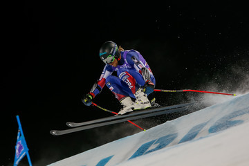 Tommy Ford Audi FIS Alpine Ski World Cup - Men's Parallel Giant Slalom