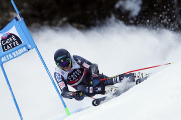 Tommy Ford Audi FIS Alpine Ski World Cup - Men's Giant Slalom