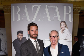 Tommy Hilfiger Harper's BAZAAR Celebrates 'ICONS By Carine Roitfeld' At The Plaza Hotel Presented By Infor, Laura Mercier, Stella Artois, FUJIFILM And SWAROVSKI - Photo Wall