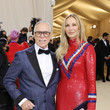 Tommy Hilfiger The 2021 Met Gala Celebrating In America: A Lexicon Of Fashion - Arrivals