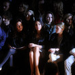 Ashley Olson Tommy Hilfiger Fall 2010 Fashion Show - Front Row