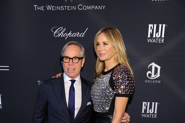 Tommy Hilfiger FIJI Water At The Weinstein Company's Academy Awards Nominees Dinner In Partnership With Chopard, DeLeon Tequila, FIJI Water And MAC Cosmetics