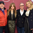Thalia and Dee Hilfiger Photos