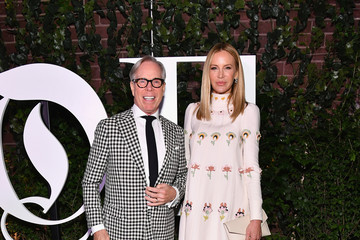 Tommy Hilfiger The Business of Fashion Celebrates the #BoF500 at Public Hotel New York - Arrivals