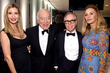 Tommy Hilfiger An Evening Honoring Valentino Lincoln Center Corporate Fund Black Tie Gala - Arrivals