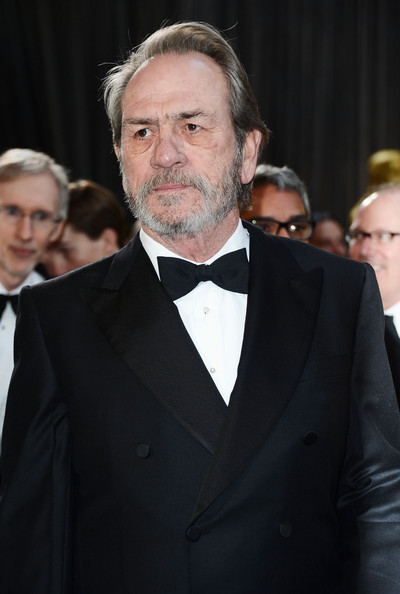 Tommy Lee Jones Photos Photos Red Carpet Arrivals At The
