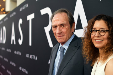 Tommy Lee Jones Premiere Of 20th Century Fox's 'Ad Astra' - Red Carpet