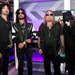 Tommy Lee Press Conference With Mötley Crüe, Def Leppard And Poison Announcing 2020 Stadium Tour