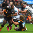 Tommy Taylor Wasps vs. Gloucester Rugby - Gallagher Premiership Rugby