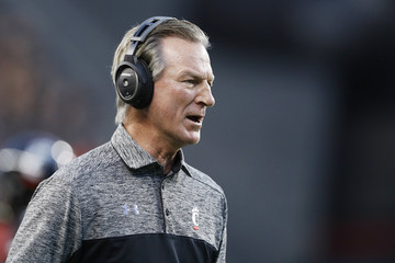 Tommy Tuberville Houston v Cincinnati