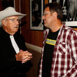 Tommy Wiggins 7th Annual ACM Honors - Backstage and Audience