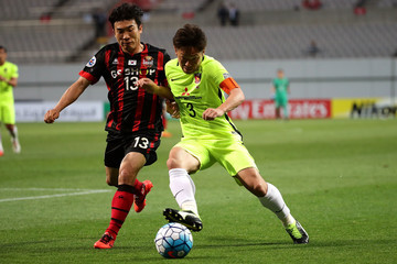Tomoya Ugajin FC Seoul v Urawa Red Diamonds - AFC Asian Champions League Group F