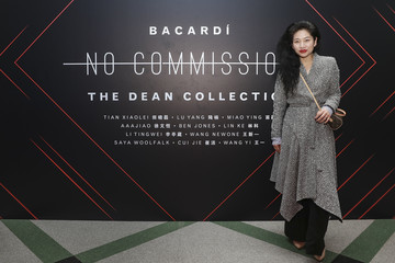 Toni The Dean Collection X Bacardi Present No Commission: Shanghai - Day 1