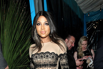 Toni Braxton Def Jam Toasts The Grammys at the Private Residence of Jonas Tahlin, CEO Absolut Elyx
