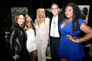 Toni Braxton WE tv Celebrates The Premiere Of 'Braxton Family Values'