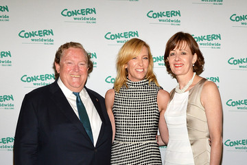 Toni Collette 12th Annual 'Women of Concern' Awards