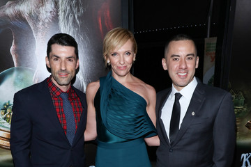 """Toni Collette Industry Screening of Universal Pictures' """"Krampus"""" - Arrivals"""