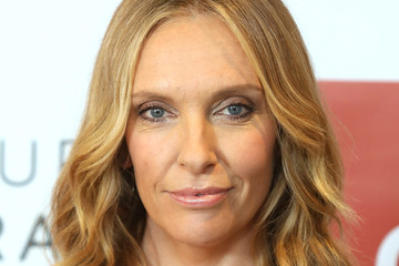 Toni Collette BBC One's 'Wanderlust' - Photocall