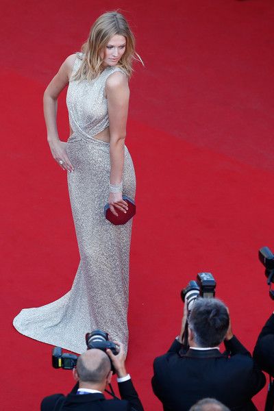 """""""The Little Prince"""" Premiere - The 68th Annual Cannes Film Festival"""
