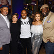 Toni Trucks Entertainment Weekly & PEOPLE New York Upfronts Party 2019 Presented By Netflix - Inside