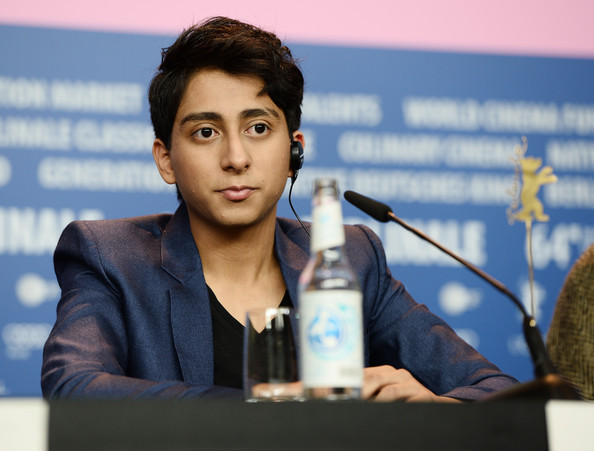 tony revolori interview