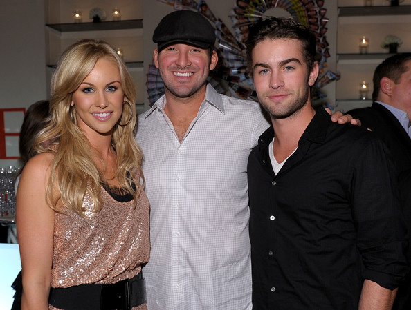 candice crawford romo. Candice Crawford and Tony Romo