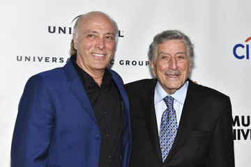 Tony Bennett Universal Music Group's 2019 After Party To Celebrate The Grammys - Arrivals