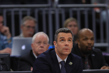 Tony Bennett NCAA Basketball Tournament - Second Round - Orlando