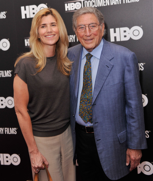 "HBO Documentary Screening Of ""Remembering The Artist Robert De Niro, Sr."""