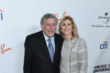 Tony Bennett Universal Music Group's 2019 After Party Presented By Citi Celebrates The 61st Annual Grammy Awards