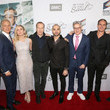 """Tony Dalton """"Better Call Saul"""" Premiere and After Party"""