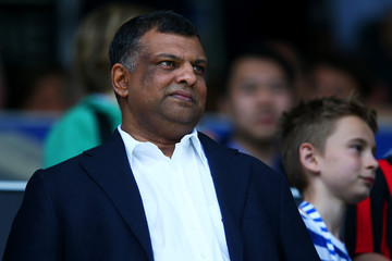 Tony Fernandes Queens Park Rangers v Newcastle United - Premier League