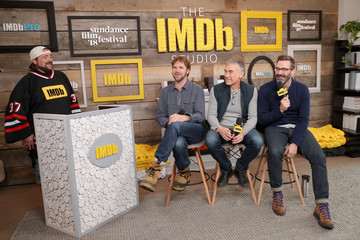 Tony Gilroy The IMDb Studio At The 2018 Sundance Film Festival - Day 4