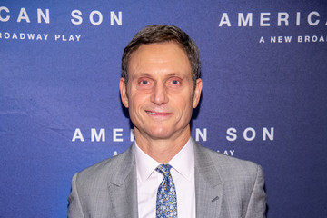 Tony Goldwyn 'American Son' Broadway Opening Night