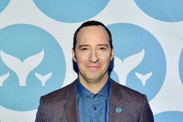 Tony Hale The 9th Annual Shorty Awards - Cocktail Reception