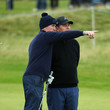 Tony McCoy Alfred Dunhill Links Championship - Day Two