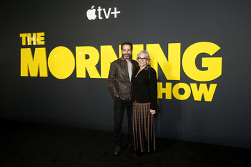 "Tony Shalhoub Apple's ""The Morning Show"" Global Premiere"